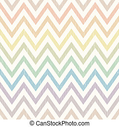 seamless colorful textured stripes pattern