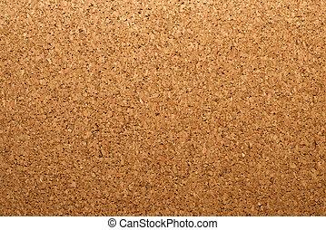 Seamless cork texture