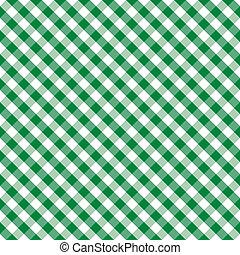 Seamless Cross Weave Gingham - Seamless cross weave gingham ...
