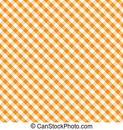 Seamless Cross Weave Gingham - Seamless cross weave gingham...