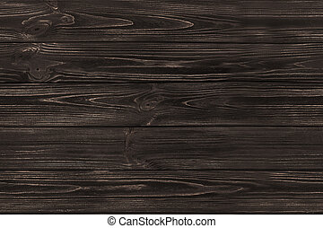 Seamless wood texture background dark old wooden panels stock