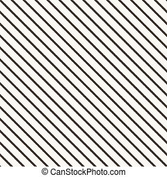 seamless diagonal stripes pattern