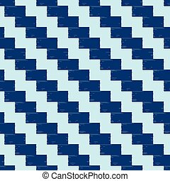seamless, diagonala stripes, mönster