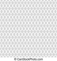seamless, diamantes, pattern.