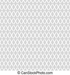 seamless, diamantes, pattern.
