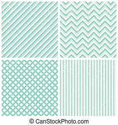 Seamless Distressed Pattern Background Designs