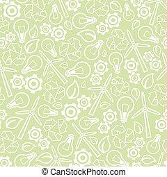 seamless ecology background