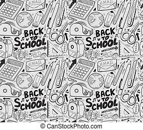 seamless, escola, padrão