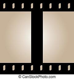 seamless, faixa película