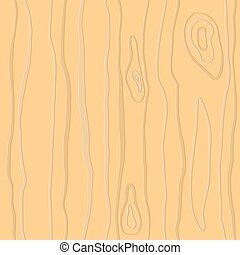 Seamless flat light brown texture