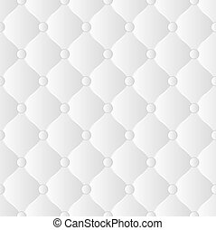 seamless, fondo blanco