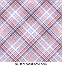 Seamless gentle pattern