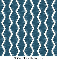 seamless geometric mesh pattern