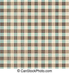 seamless geometric textile quilt pattern