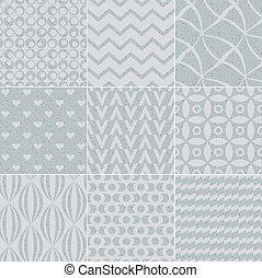 seamless geometric texture pattern