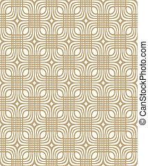 Seamless-Geometrical background