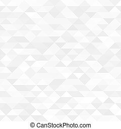 Seamless geometrical background - Seamless geometrical...