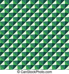 Seamless geometrical pattern, vector Eps8 image - ...