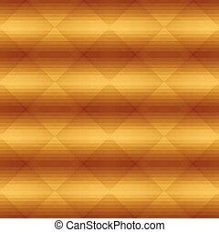Seamless golden pattern with triangle . Geometric design for business presentations. Luxury abstract background polygonal mosaic. Web template. Vector illustration