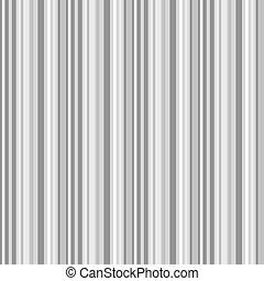 seamless, grå, stripes