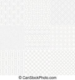 seamless grain paper texture - seamless geometric pattern ...
