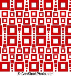 Seamless grid pattern
