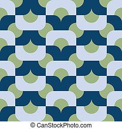 seamless, hadügyminisztérium, alatt, blue zöld