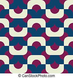 seamless, hadügyminisztérium, alatt, kék, piros