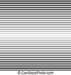 Seamless halftone background. Horizontal lines repeatable...