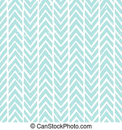 Seamless hand-drawn pattern in blue. Abstract vector background.