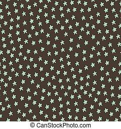 Seamless hand drawn pattern