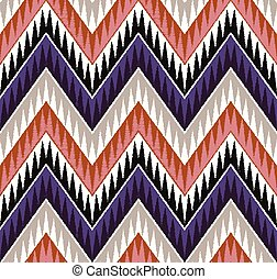seamless horizontal wave pattern - seamless horizontal...