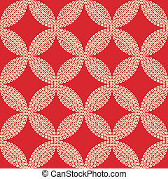 seamless japanese pattern