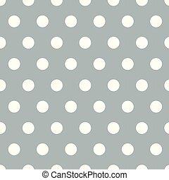 seamless, kropka polki modelują, tło
