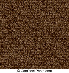 Seamless leather texture - Brown leather texture. Seamless ...