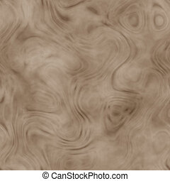 Seamless light brown marble texture