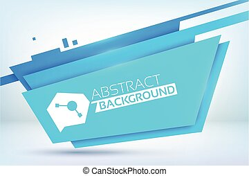 Seamless Line Layers Background