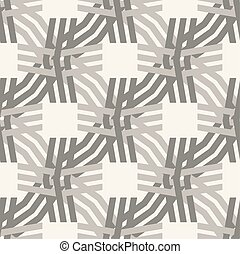 Seamless line pattern tile background geometric abstract