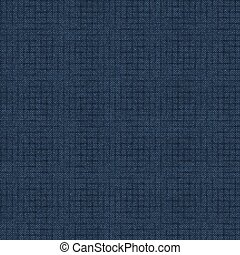 Seamless Linen Pattern. Vector background texture