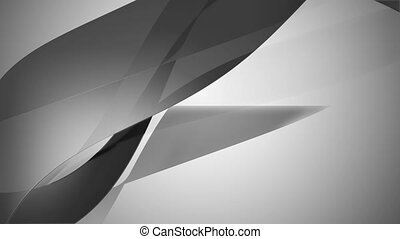 """""""Seamless loop background in black and white style."""""""