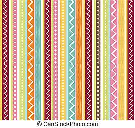 seamless, mønstre, tekstur