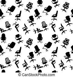 E Sedia Illustrazioni Clipart 44 Ufficio 227 eBordWCx
