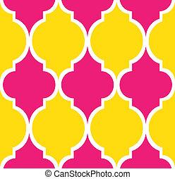 Seamless modern pattern 2