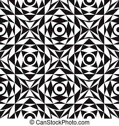 seamless monochrome texture