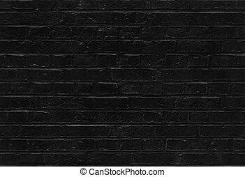 mur brique noir texture mur texture arri re plan noir brique ou. Black Bedroom Furniture Sets. Home Design Ideas