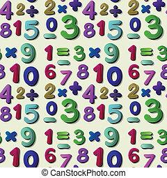 seamless, nombres