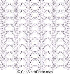 Seamless Olives Pattern