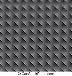 Seamless Optical Illusion