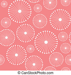 Seamless ornament 245 - Vector. Seamless ornament in color...