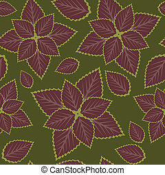 Seamless ornament 246